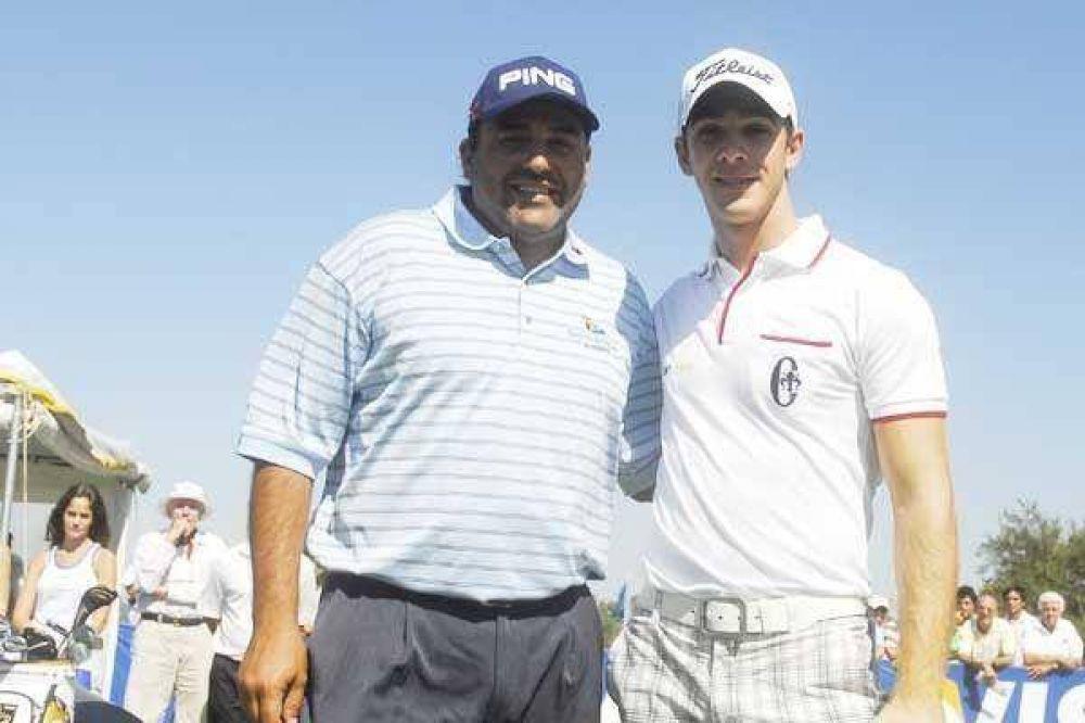 Hoyo en uno: Tiger Woods fue papá por segunda vez.