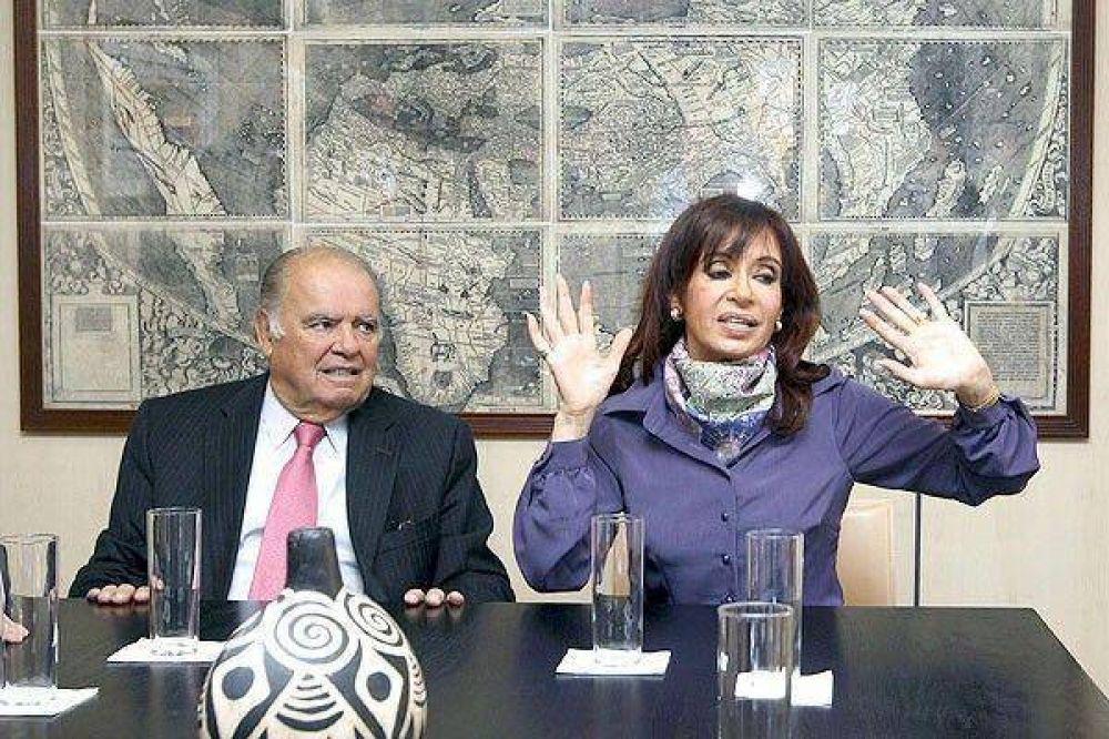 Desde Madrid, De Vido anunció que Telefónica invertirá $1700 millones en la Argentina