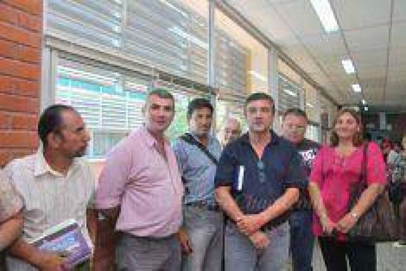 Sin acuerdo entre Educaci�n y UTRE, se volver�n a reunir el pr�ximo viernes