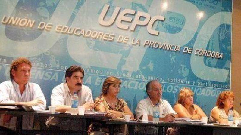 Docentes aprobaron el 25% pero la Uepc no acepta cuatro tramos