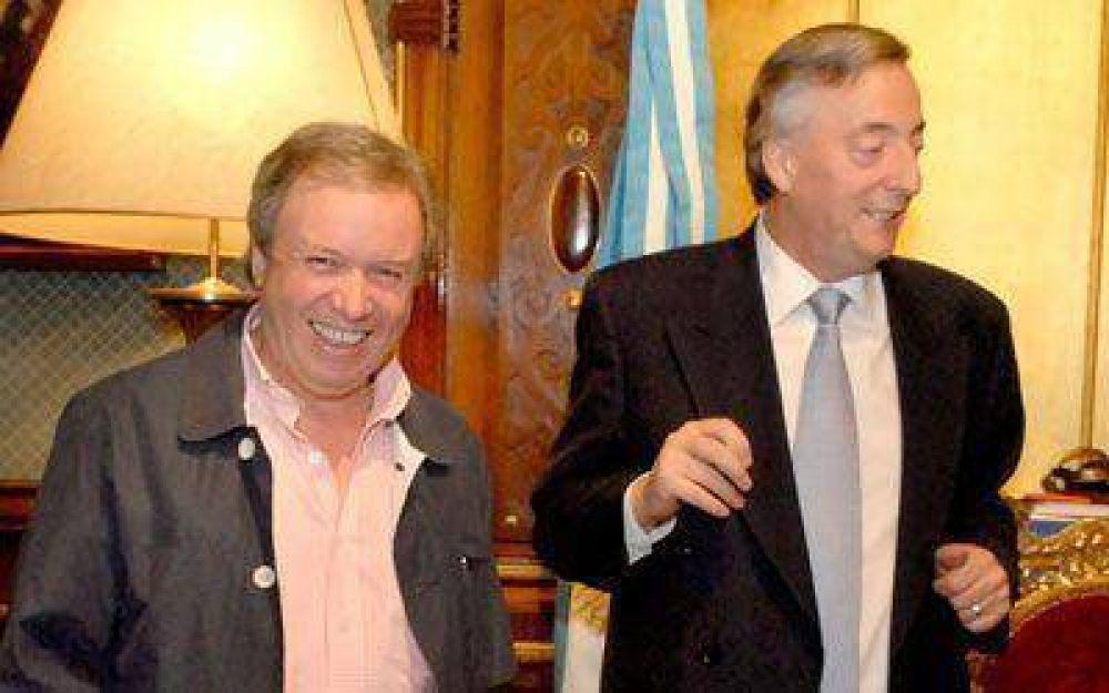 Sin Kirchner, inauguran hoy la megaobra del Acceso Sur