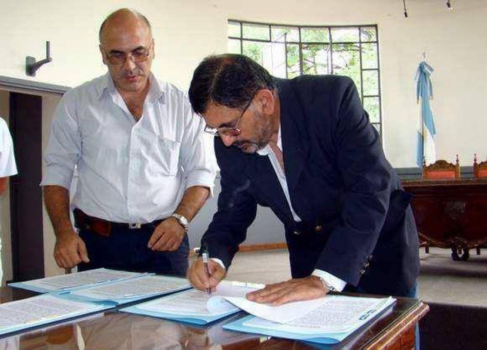 La municipalidad capitalina reactiva el trabajo de las cooperativas