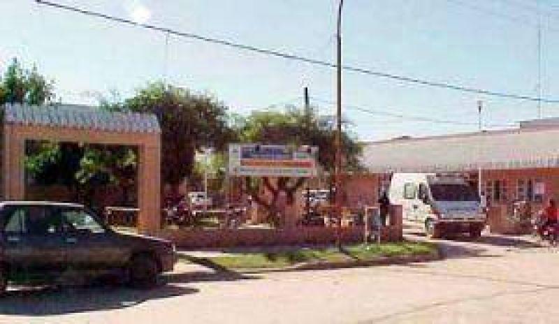 El hospital de Villa Angela atiende unas 7.000 consultas mensuales