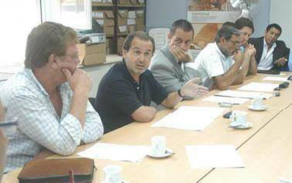 El municipio congrega hoy a secretarios de Desarrollo Local.