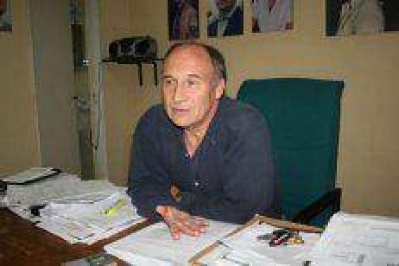 Reyes se interiorizó sobre las cifras provinciales para el Municipio.
