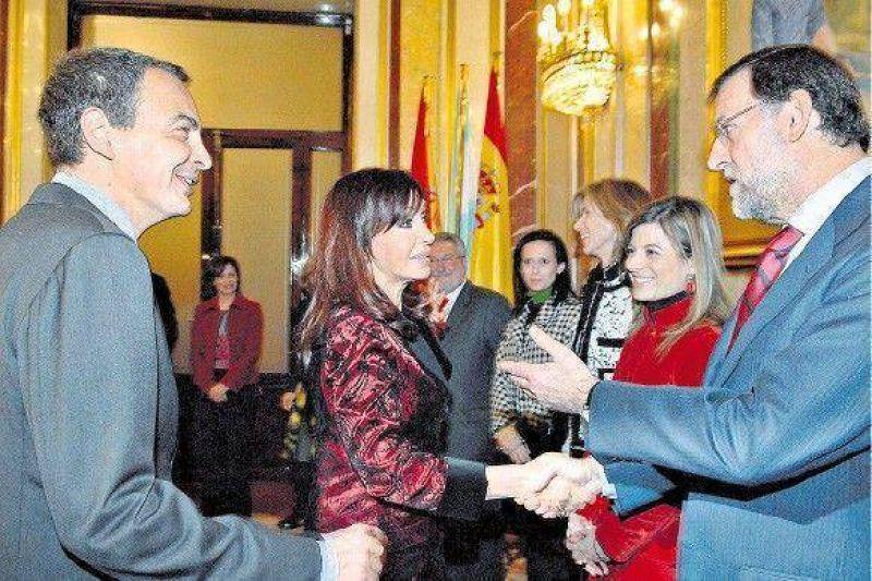 Intercede Zapatero en la negociación con Marsans