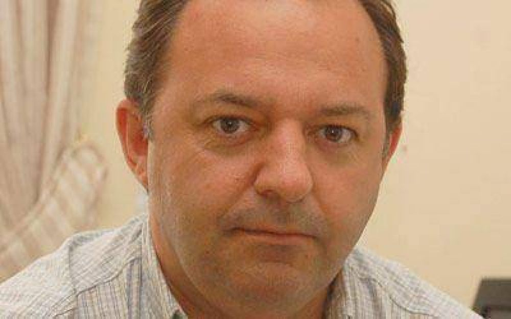 Eduardo Arzani será el ministro de Comercio Exterior de Chubut.