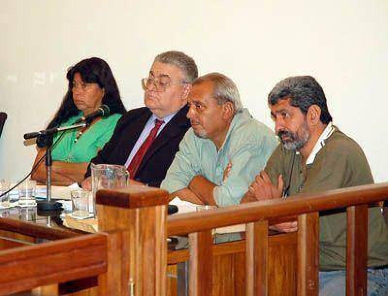 Los propietarios de la cooperativa Magui Mar complicaron a Wolaniuk.