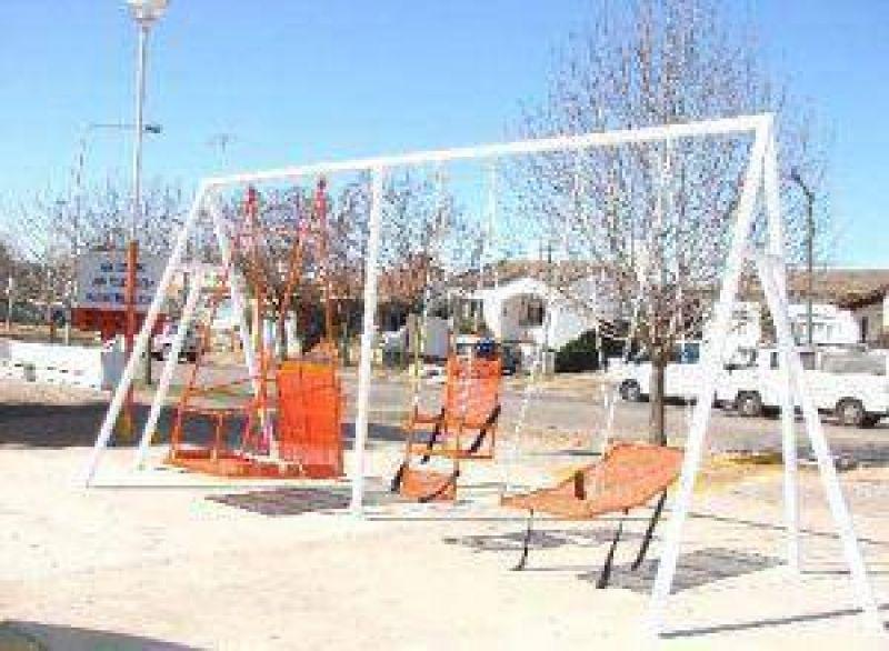 Proponen proyecto para integrar a chicos con capacidades especiales en plazas varelenses.