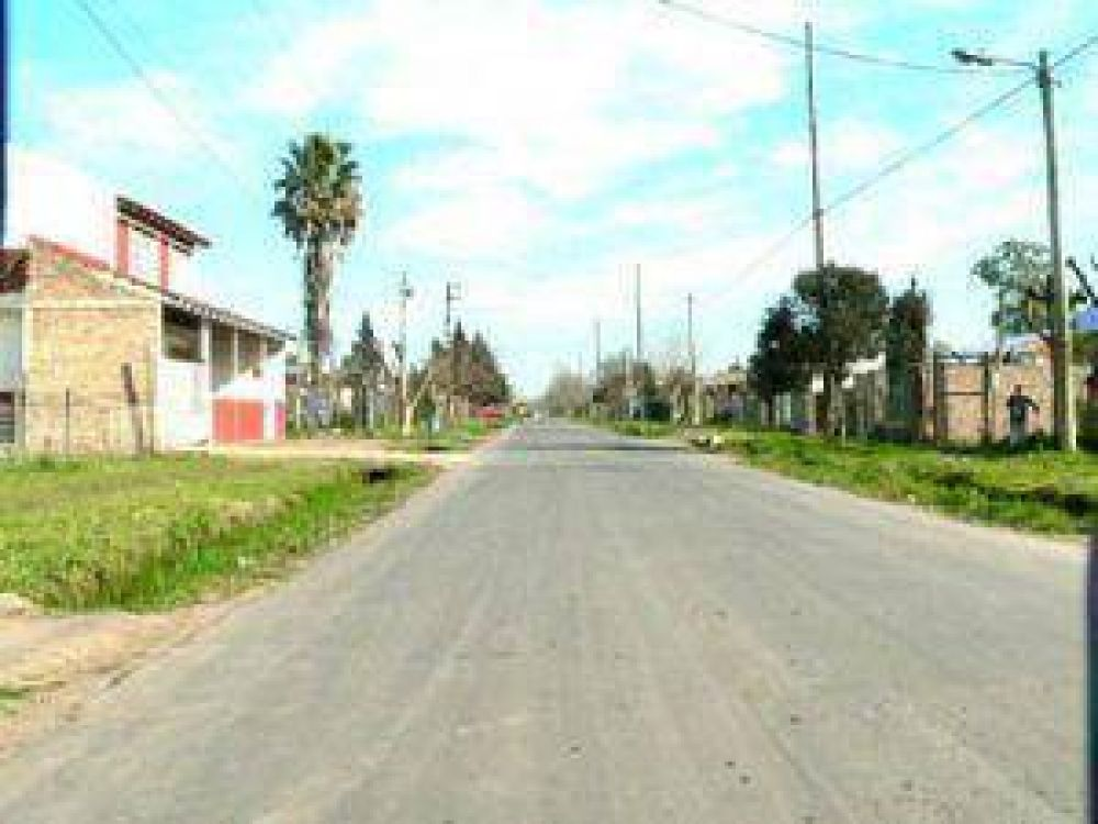 Se conoce la nómina de calles a asfaltar de acuerdo a la Licitación Pública Nº 1.
