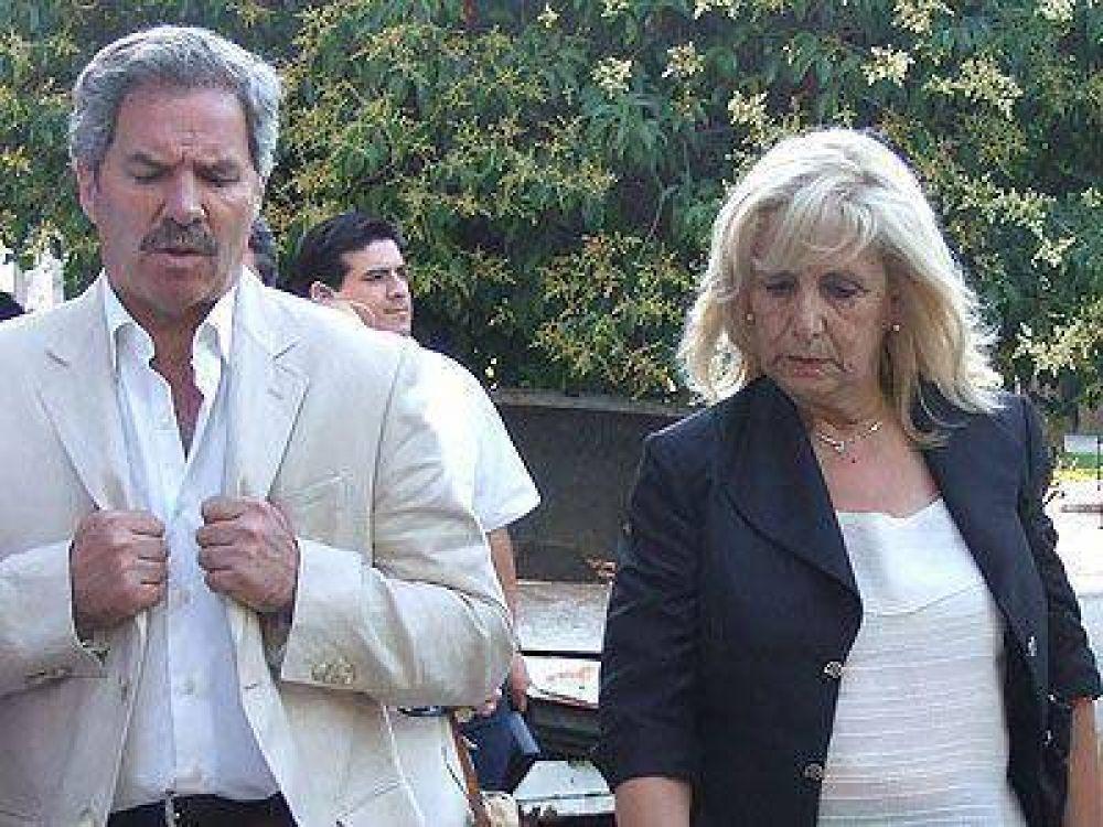 """Pérez Ibarra: """"Nunca pertenecimos al Frente para la Victoria""""."""