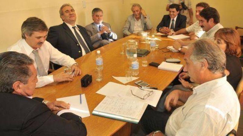 La UEPC insiste con suba en dos cuotas