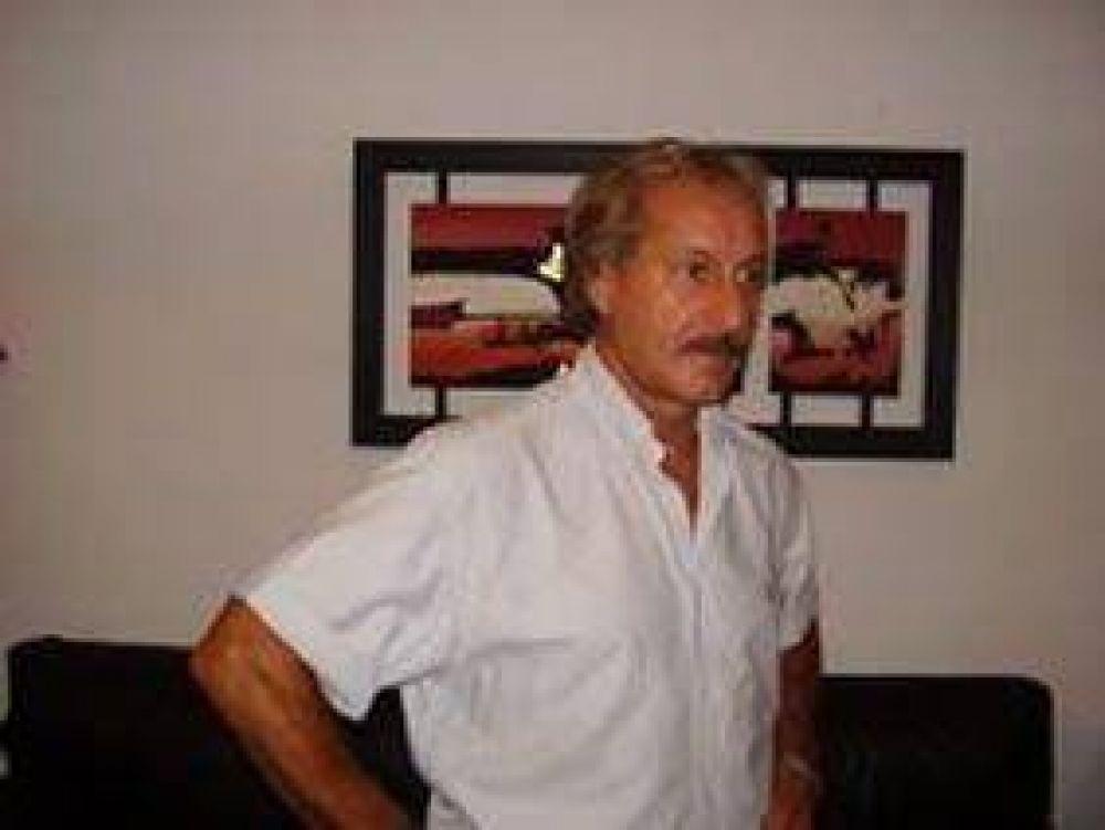 """Alfredo Speratti: """"Trabajamos intensamente para llegar al Municipio en el 2011"""""""