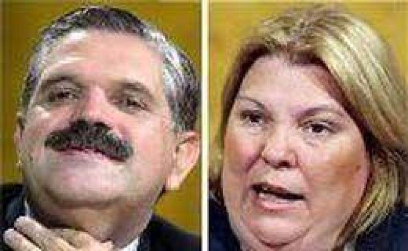 Con miras a octubre, López Murphy formaliza su acercamiento a Carrió en Capital y renuncia a Macri