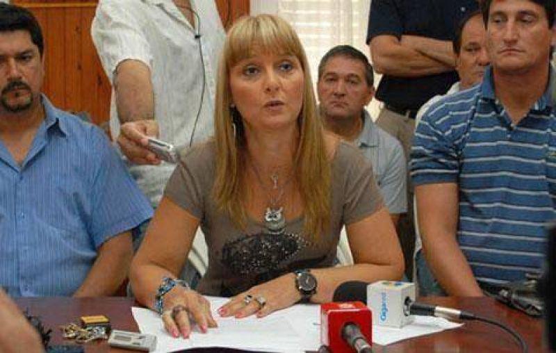 """""""El gobierno mantiene su postura y no hubo avances en el reclamo salarial"""""""