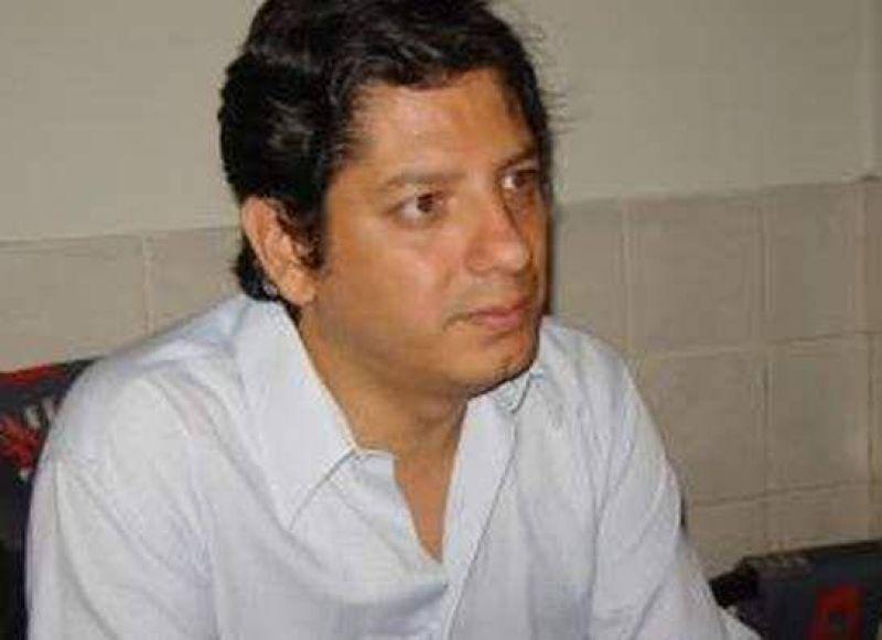 Marcelo Llanos: