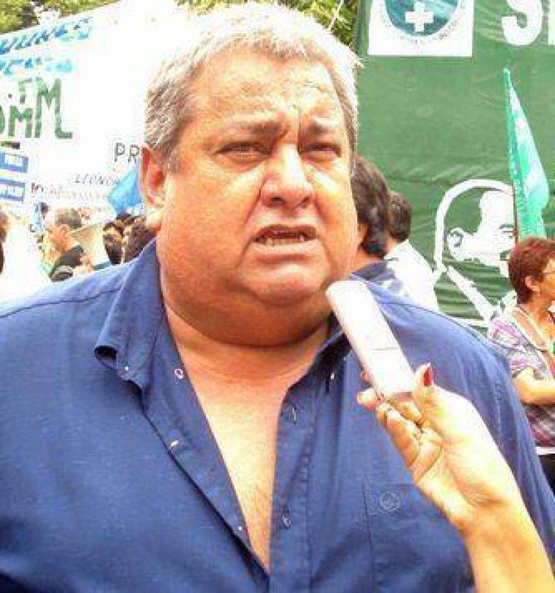 """Aldo Castro: """"Creo que vamos por un buen camino"""""""