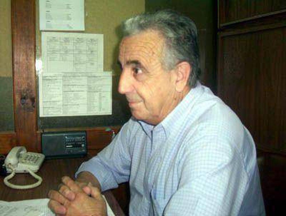 Escribano escuchó reclamos comunitarios en la zona de Villa Laza y barrio La Unión.