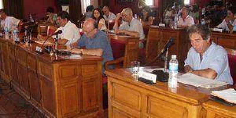 Concejales piden al Ejecutivo severos controles en un boliche cercano a la Pista de la Salud.