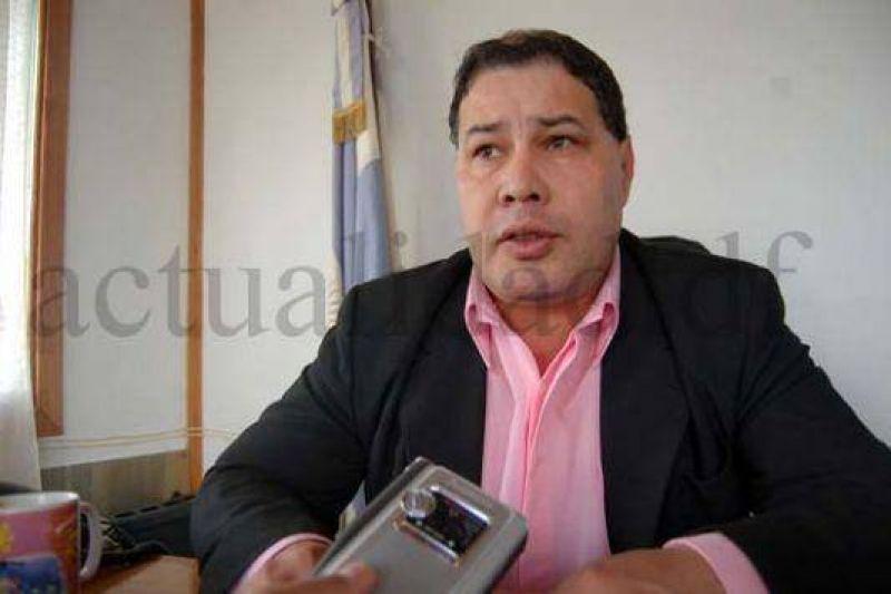 Tolhuin reclama al Gobierno un trato igualitario en el envío de la coparticipación.