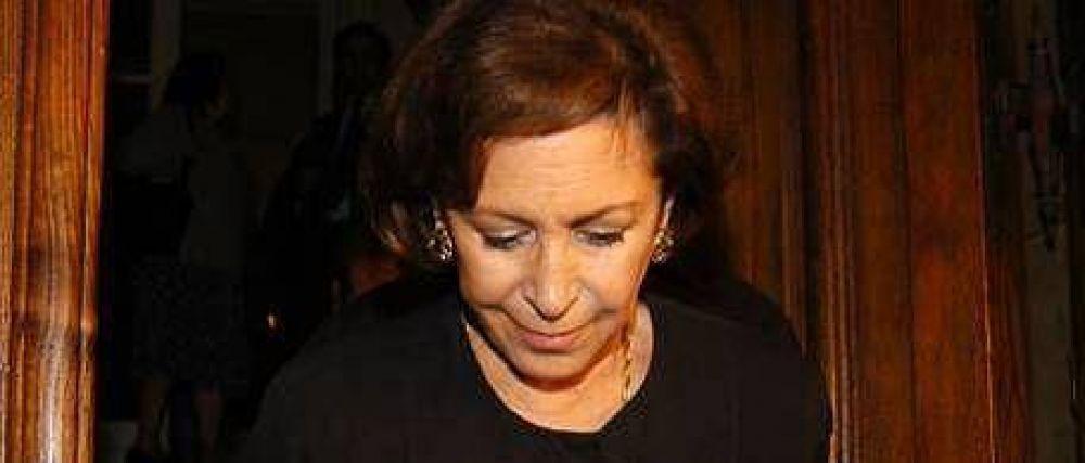 Le podrían quitar a María Julia 2,3 millones de pesos