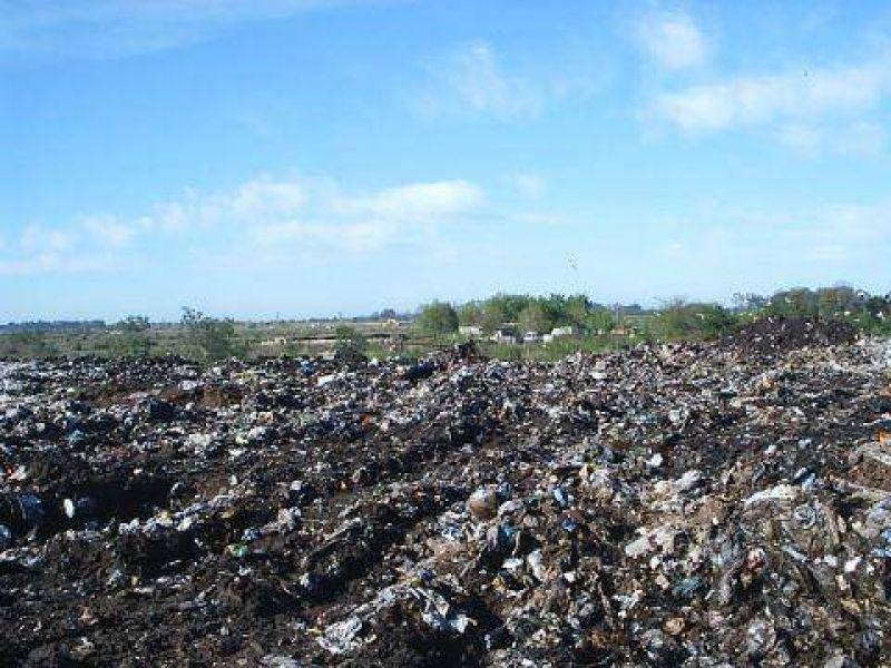 CEAMSE Punta Lara: Denuncian nuevas ampliaciones ilegal.