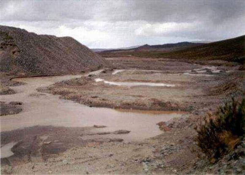 Minería: desmienten supuesto logro de la