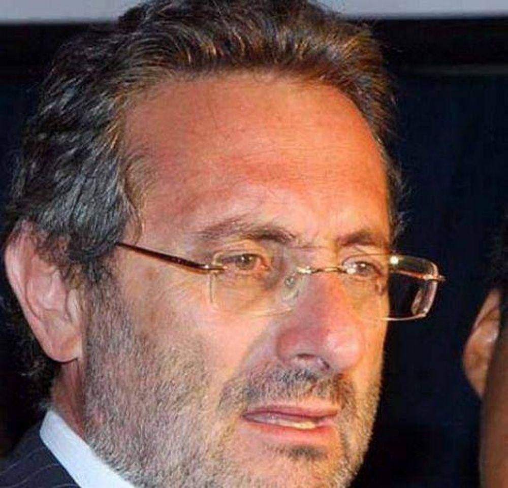 El Ministro Frías pidió al municipio que implemente controles en el acceso sur