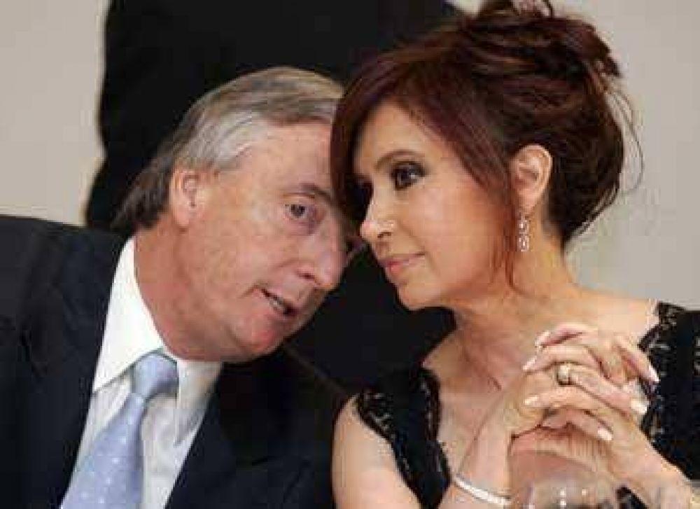 Se confirmó la venida de la presidenta Cristina Kirchner