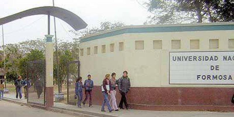 Hay unos 400 inscriptos en la Facultad de Administración Economía y Negocios de la UNaF