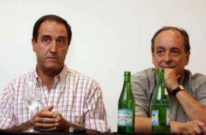 Posponen la interna e Iglesias exige que se reformule el acuerdo