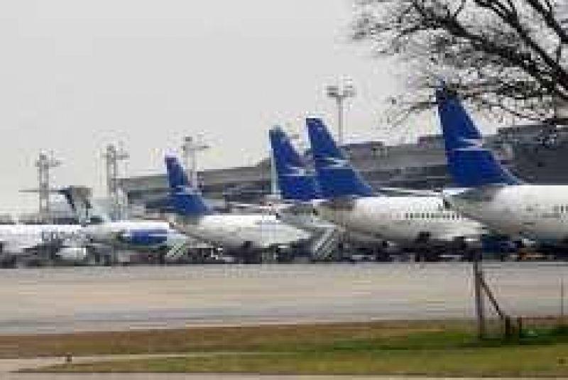 El Gobierno argentino admite negociaciones por Aerolíneas