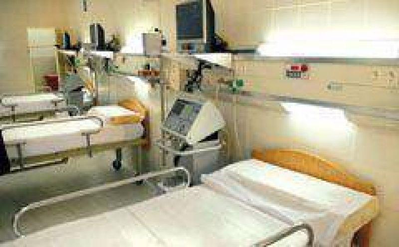 Tecnología de última generación para atender a pacientes críticos