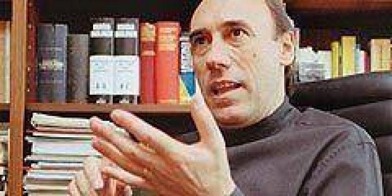Garc�a Caffi, nuevo Director del Teatro Col�n