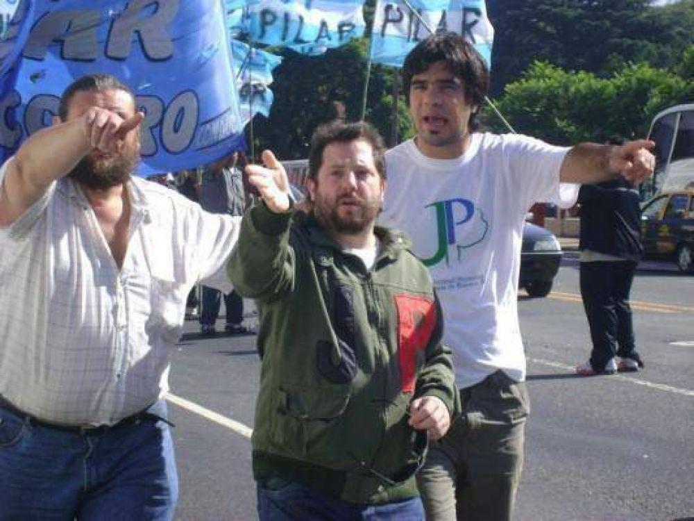 """José Ottavis: """"Tenemos que ir por los civiles que participaron de la dictadura"""""""