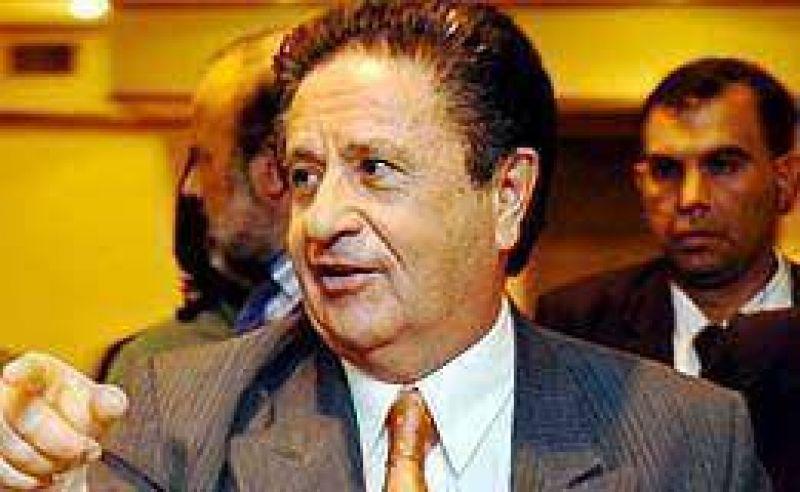 Duhalde celebró el encuentro entre Macri, De Narváez y Solá