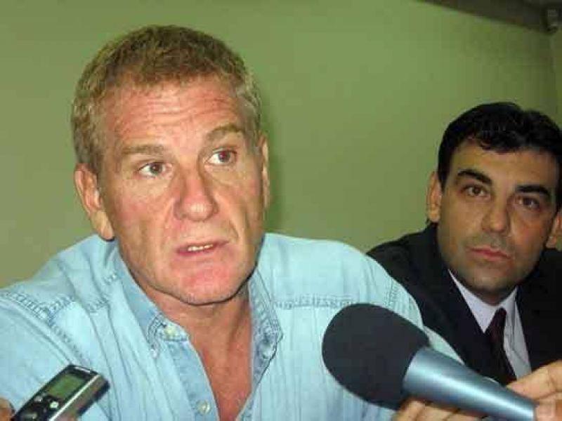 De Narv�ez: �A Kirchner le gusta ser el hombre malo, pero hoy ya es el pasado�.
