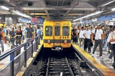 Denuncian que Metrovías desvía ganancias a través de tercerizadas