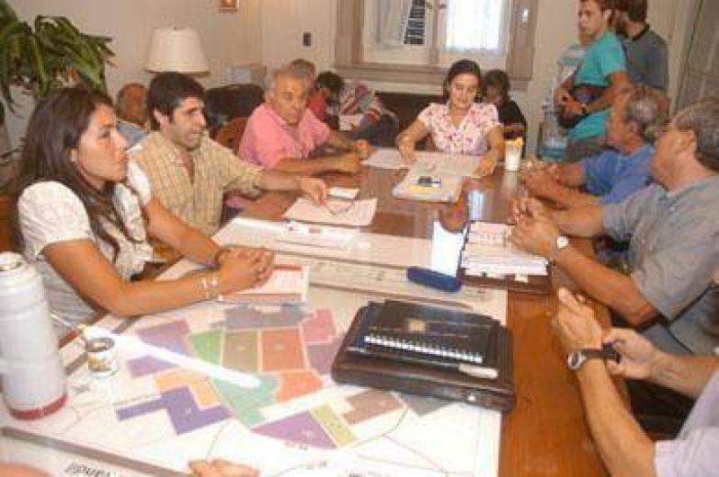 Arroyo Langueyú: vecinos y ediles exigirán respuestas en La Plata.