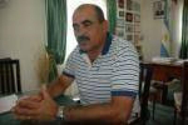 �Pipo� Rodr�guez revalida su cargo al frente del Concejo Deliberante.