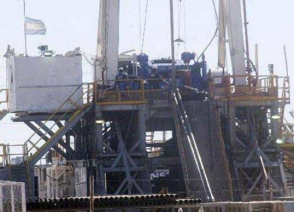 Plantearon crítica situación del sector petrolero.