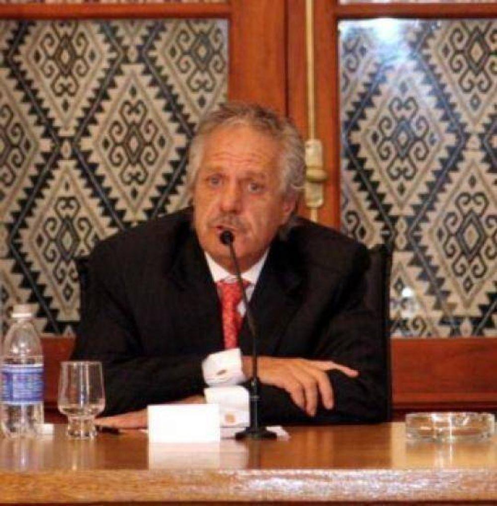 Río Negro: Saiz ratificó que no prevé por ahora cambios en el gabinete.