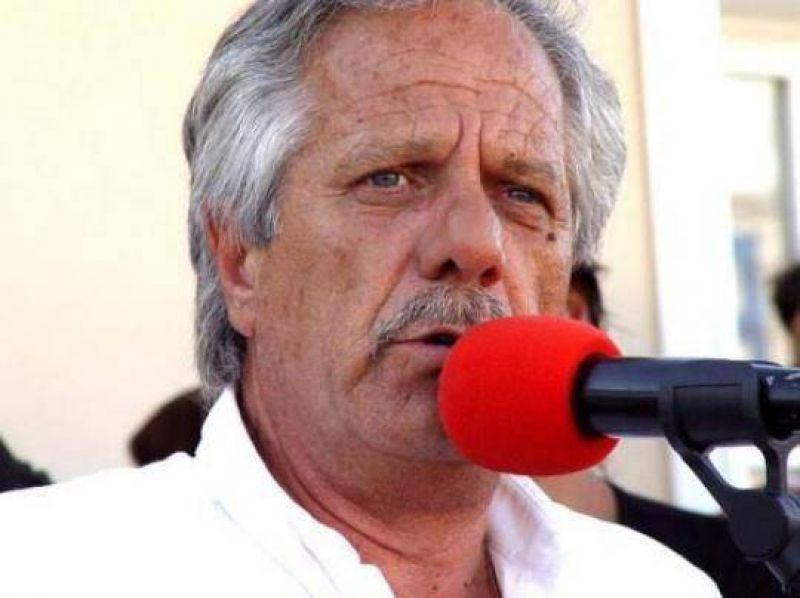 Río Negro: Saiz dijo que nadie le va a sacar el sello de radical y como gobernador tiene derecho