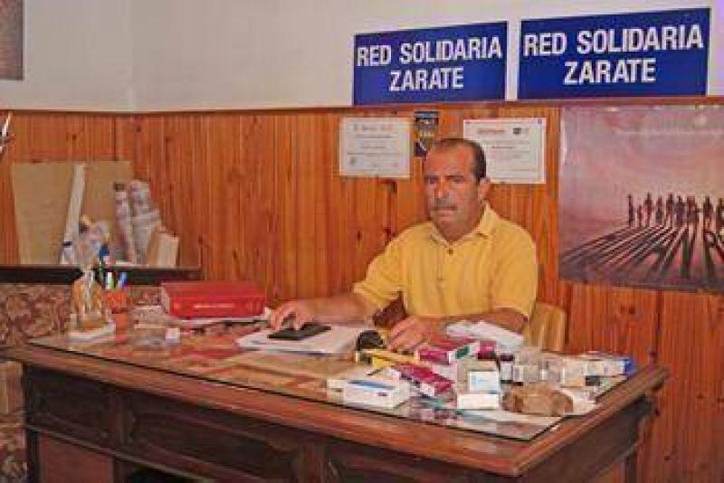 Solidaridad con Tartagal.