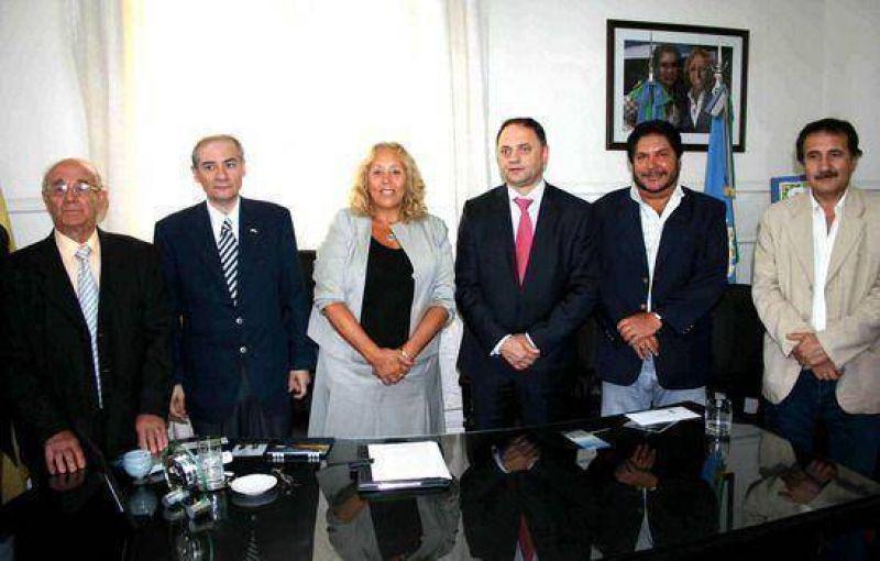 TenarisSiderca confirmó acuerdo con la Unión Obrera Metalúrgica local.