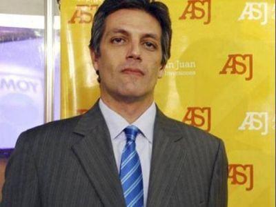 Leonardo Gioja desplazó a la directora de Comercio Exterior