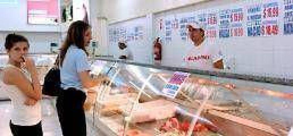 La provincia acumula una inflación del 20 por ciento hasta el mes de noviembre