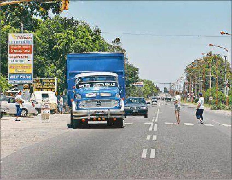 Transportistas de Garay y San Javier piden la declaración de emergencia