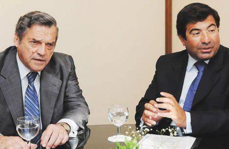 El Banco Central aceptó eliminar sanciones para facilitar el blanqueo.