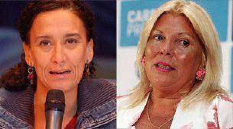 Michetti dijo que no hay que cerrar el diálogo con Carrió y auguró un acuerdo legislativo.